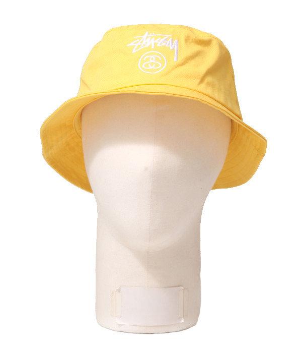 Stock Lock SP15 Bucket Hat