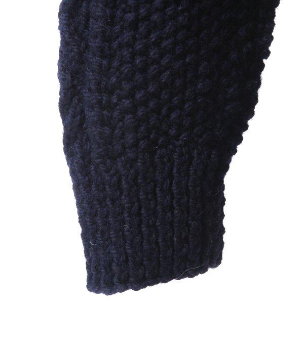 Lumber Cardigan (SIZE ; 36.38)
