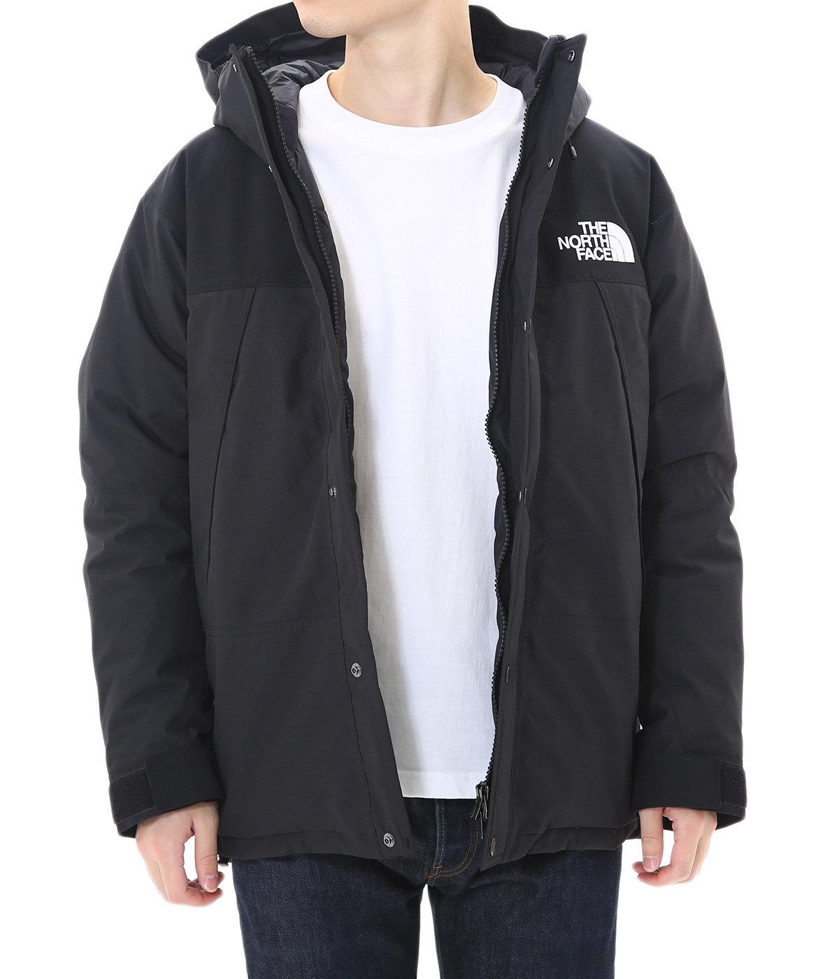 Mountain Down Jacket