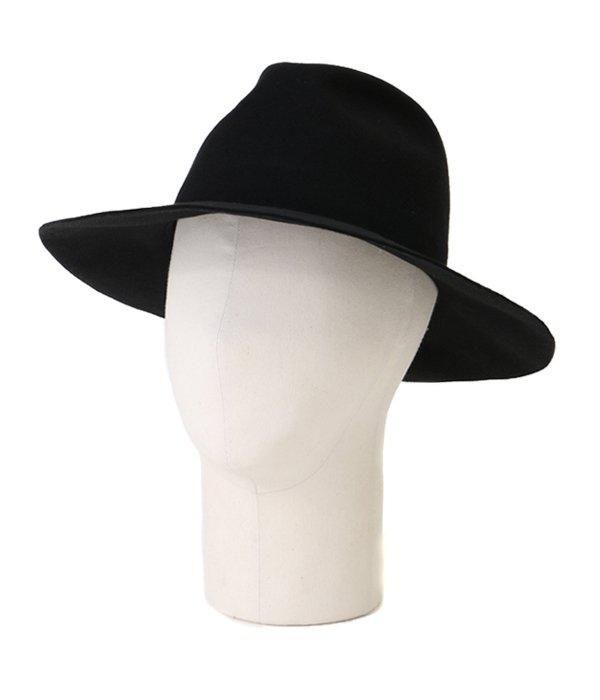 8cm TRAVELLER HAT (A)