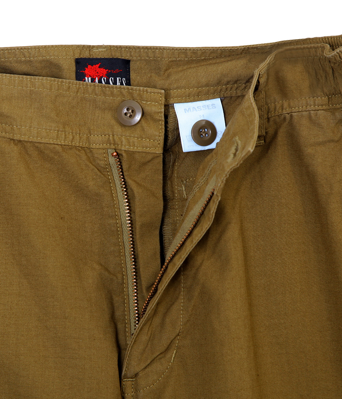 SIX POCKET PANTS