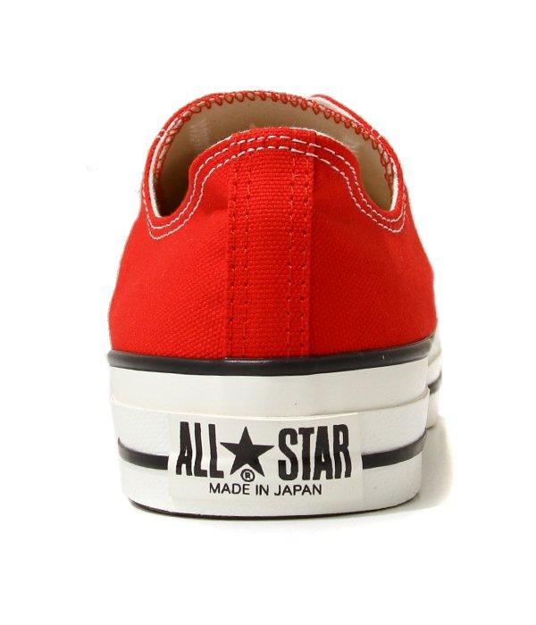 CANVAS ALL STAR J OX