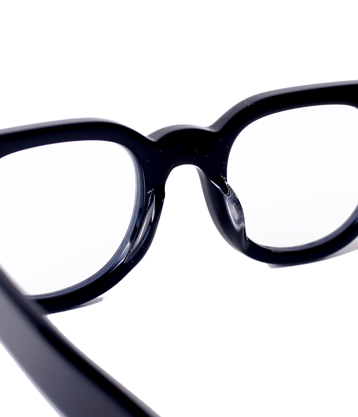 FDR 48-22 -BLACK / CLEAR -