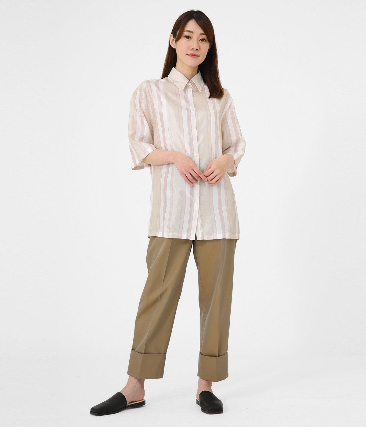 【レディース】FN-WN-BLOU000502(shirt)