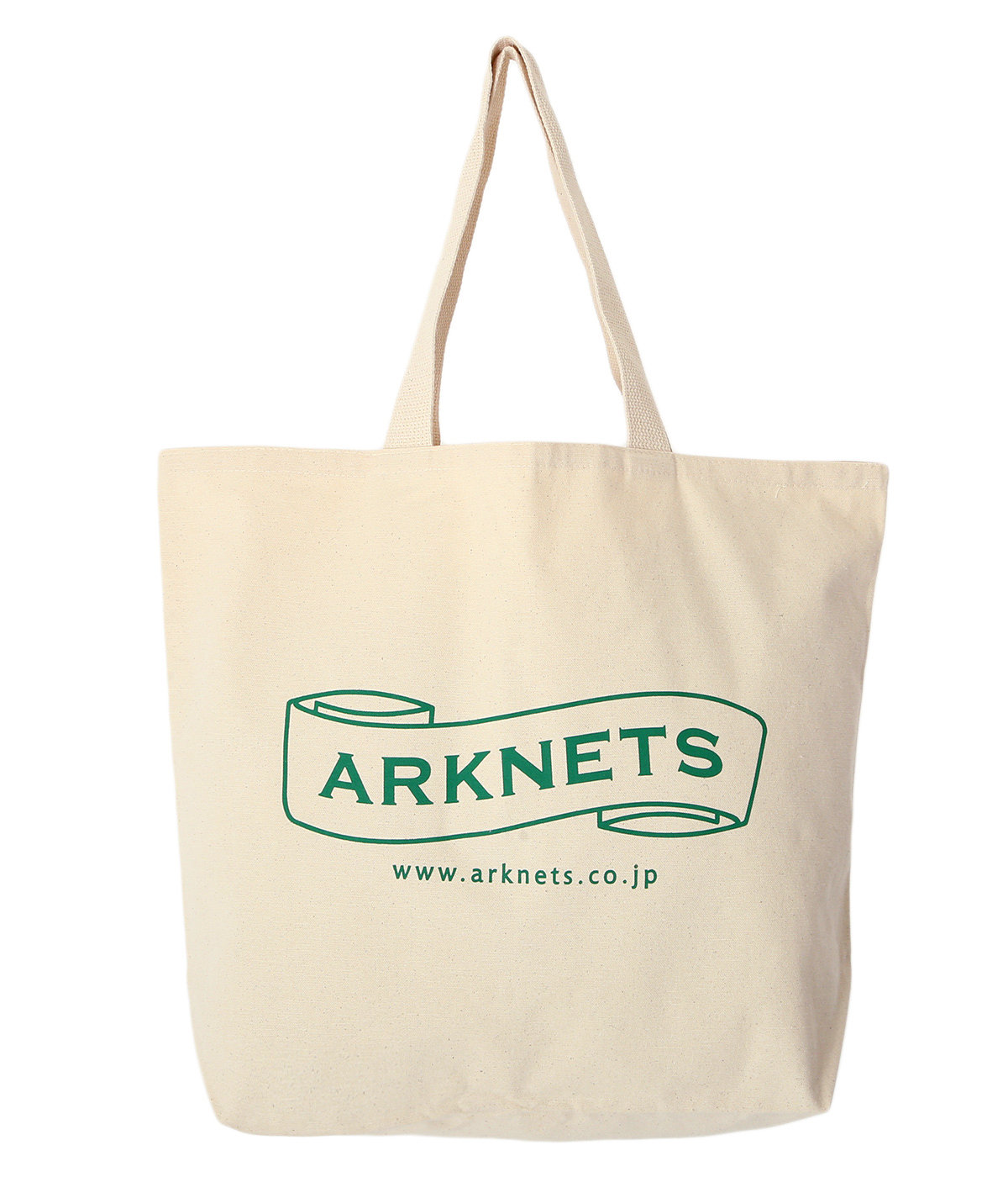 USA CANVAS ARKNETS TOTE L