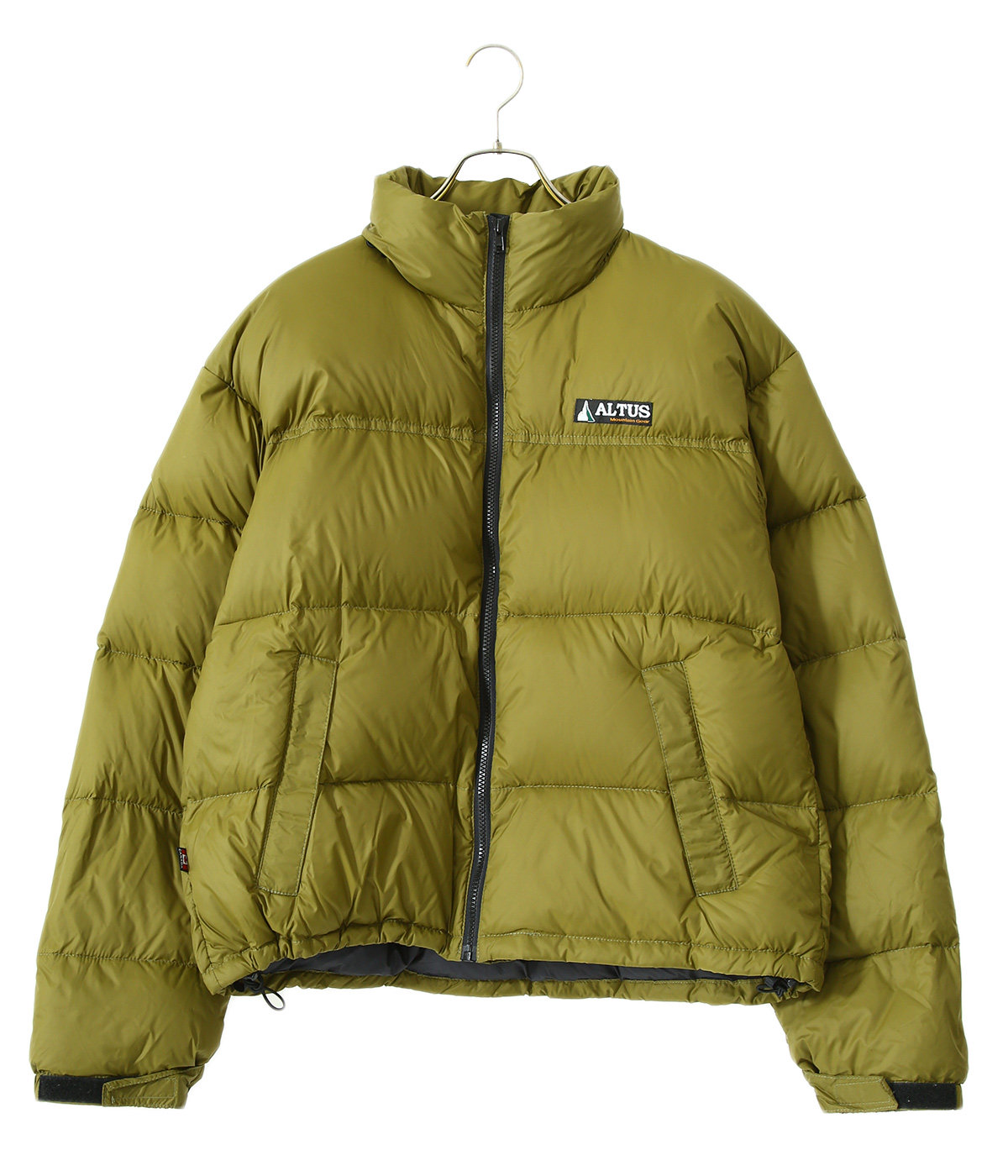 Traditional Down jacket N100%