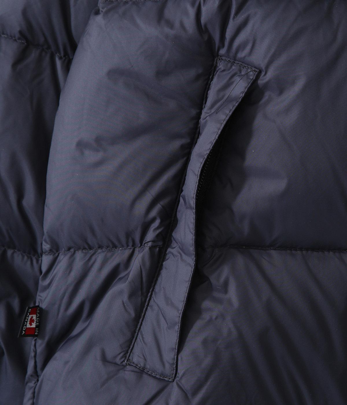 【予約】Traditional Down jacket N100%