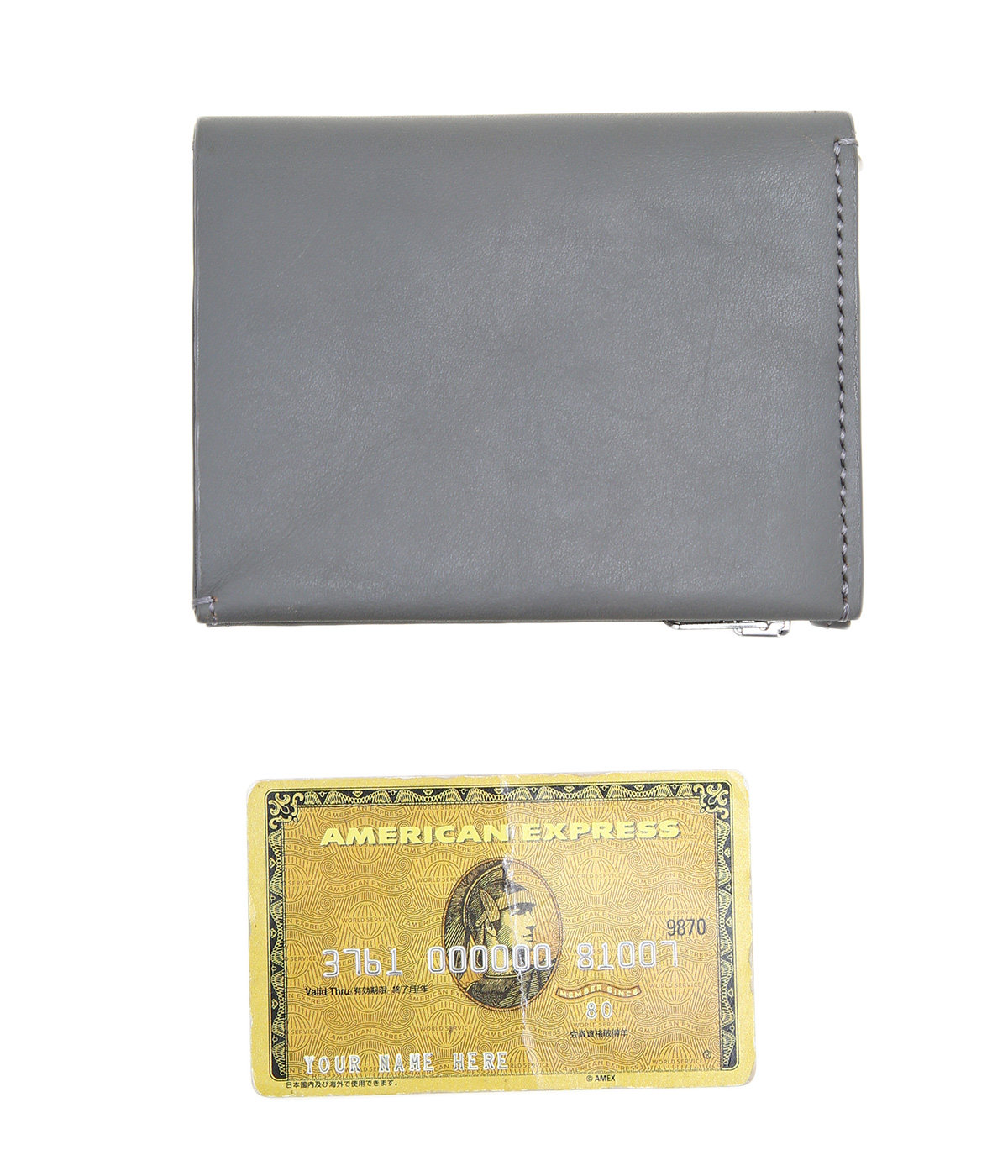 BUND / MINI WALLET