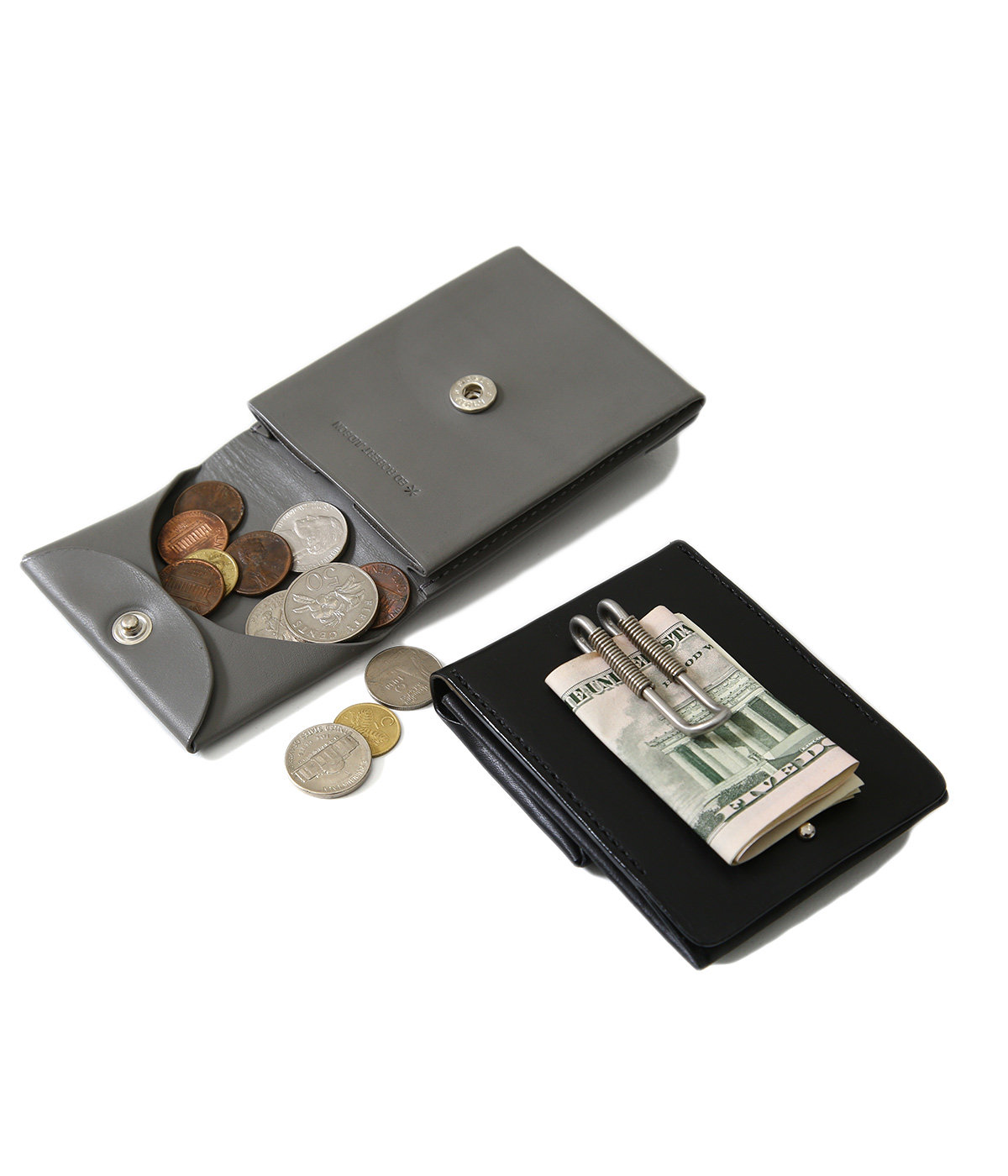 HUGHES / MINI WALLET