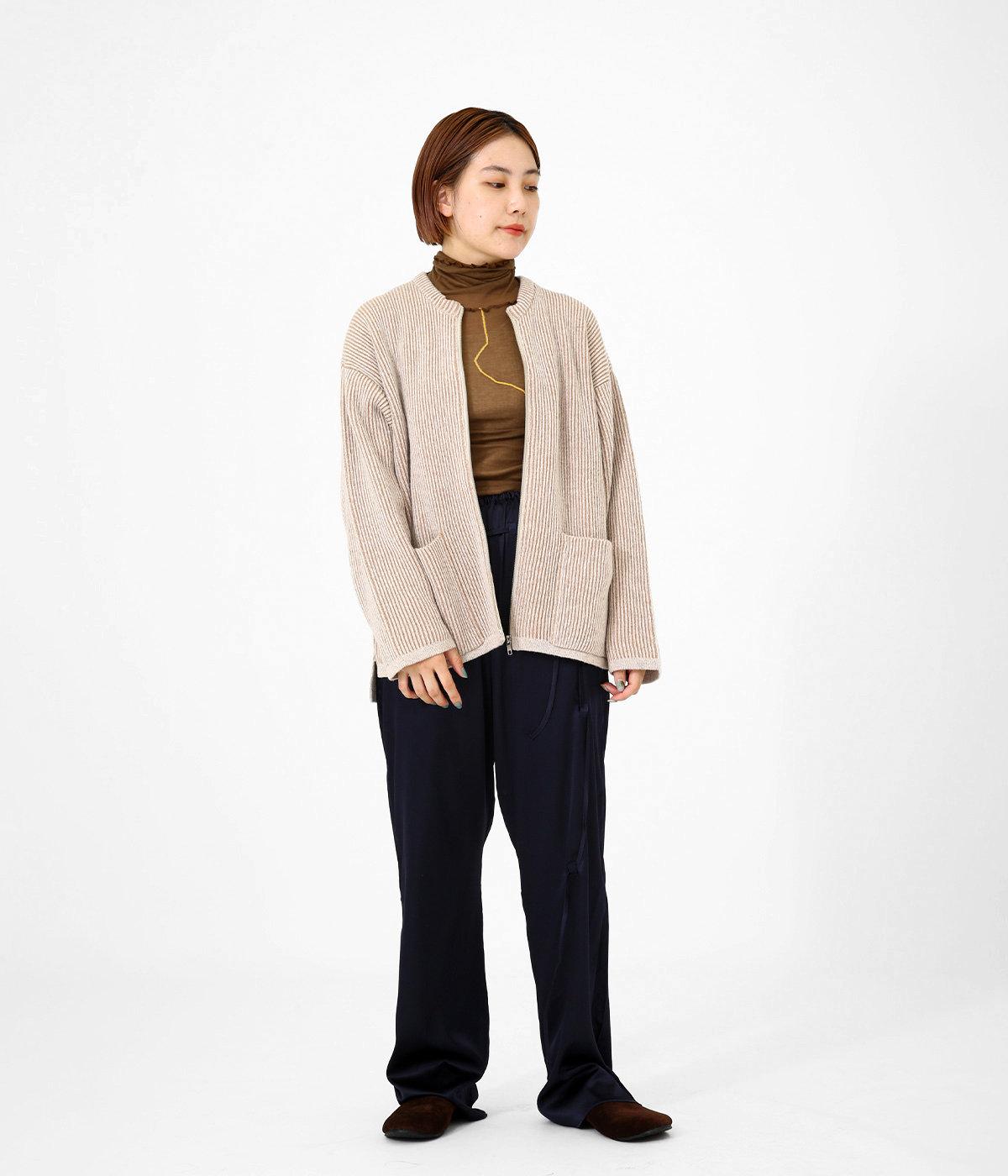 【ベージュ】NARUMI ( 158cm ):M