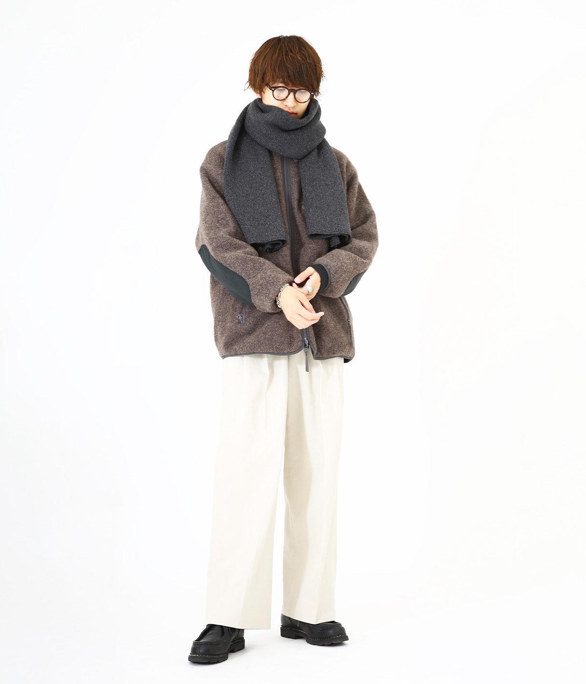 【チャコール】KANZAWA ( 181㎝/60㎏ )