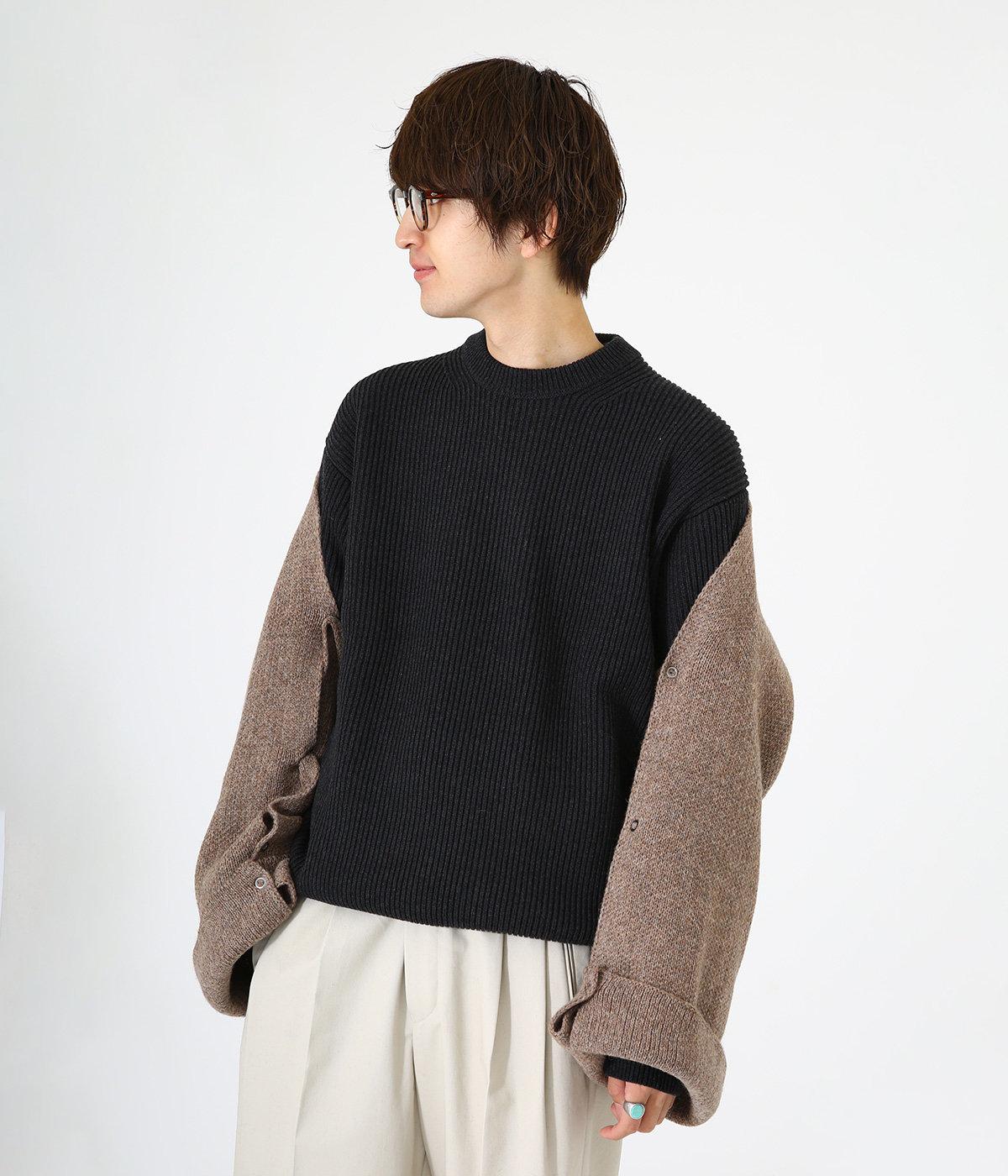 【モカ】KANZAWA ( 181㎝/60㎏ )