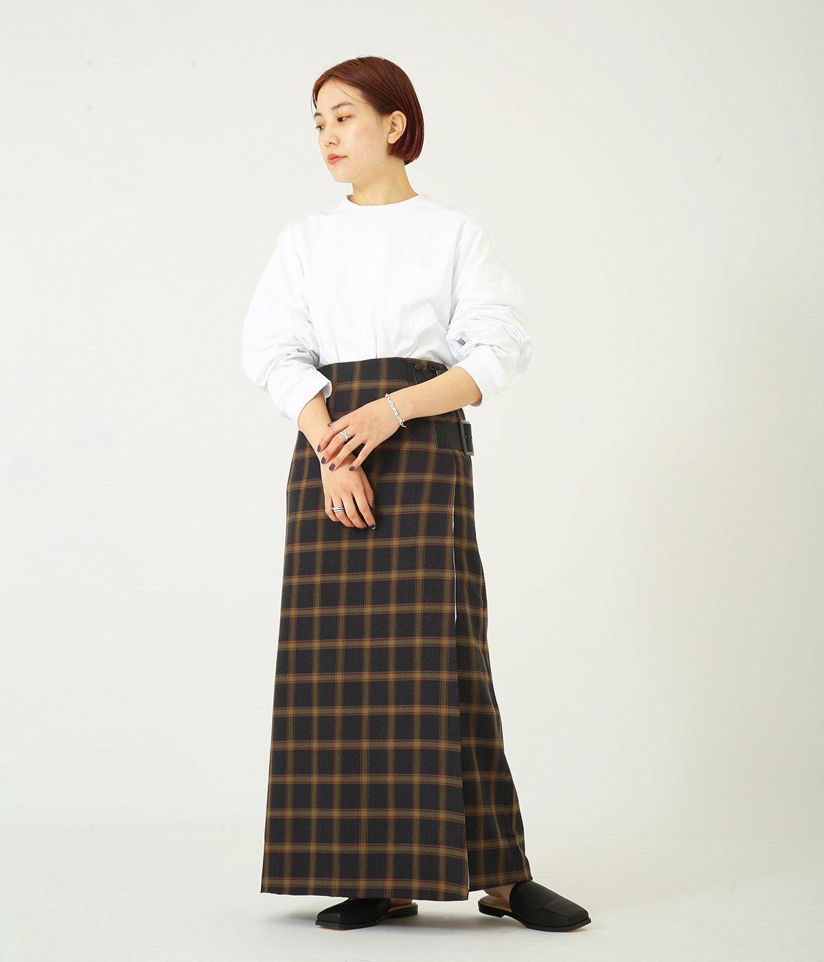 【ホワイト】NARUMI ( 158cm )