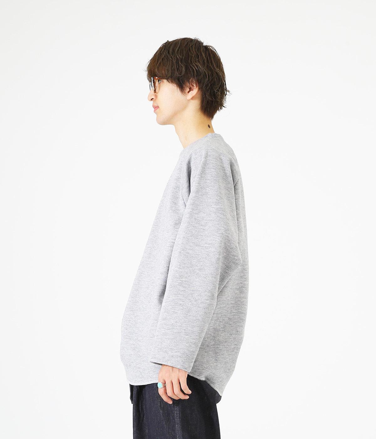 【グレイ】KANZAWA ( 181㎝/60㎏ )