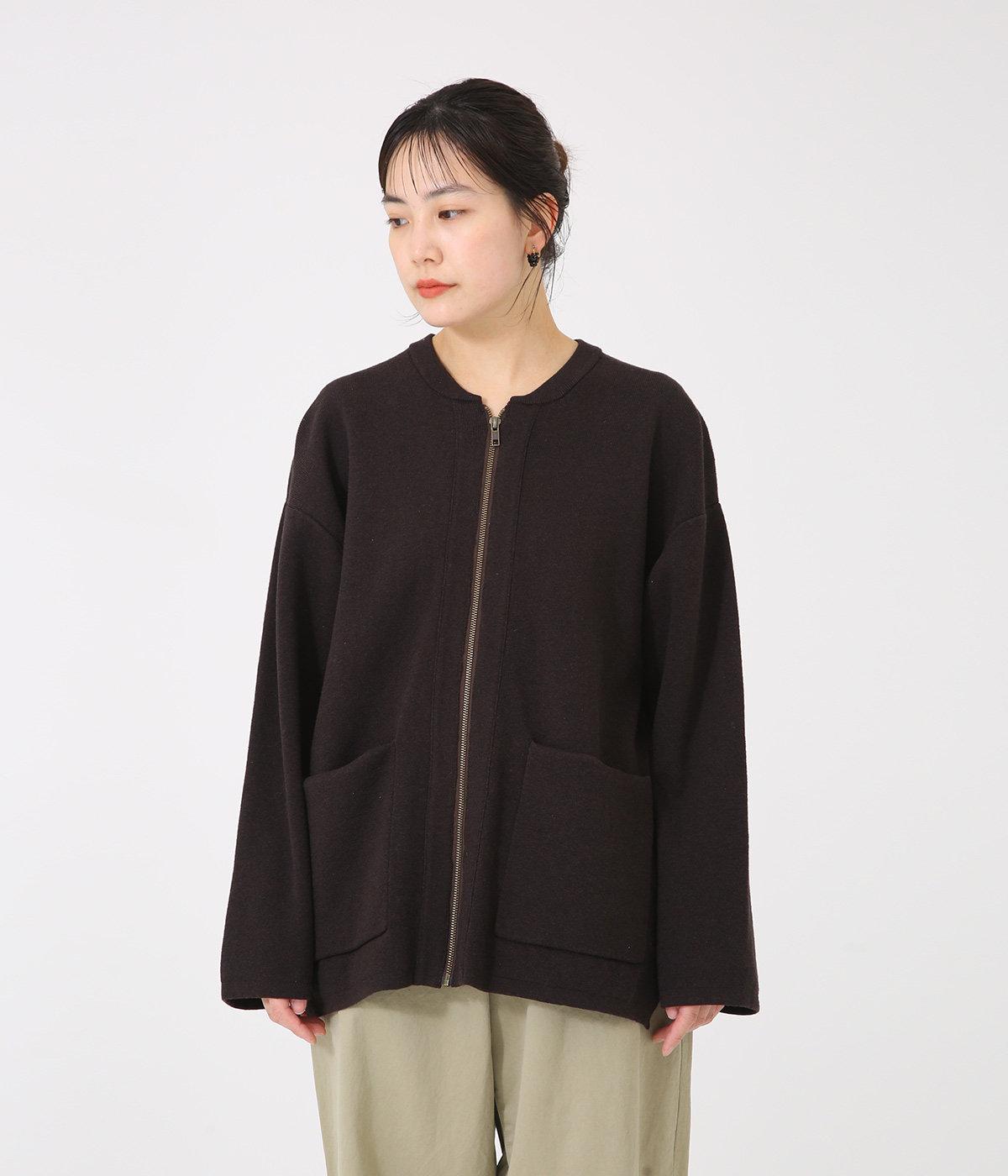 【ダークブラウン】NARUMI ( 158cm ):M