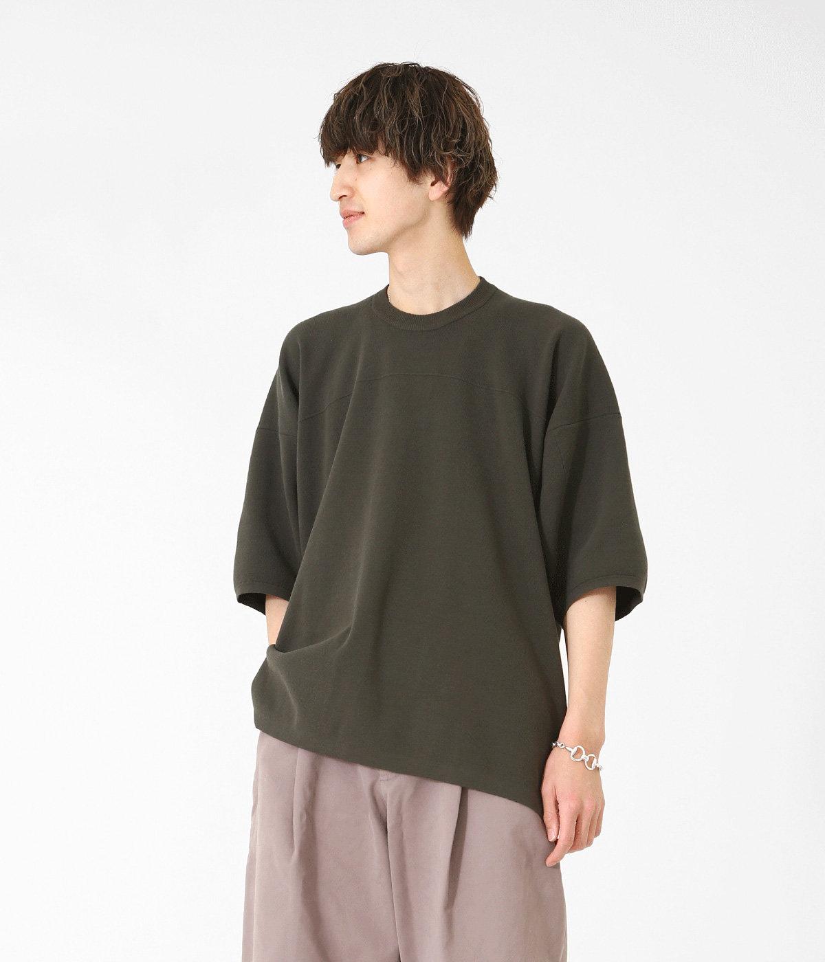 【ダークオリーブ】KANZAWA ( 181㎝/60㎏ ):フリーサイズ(ワンサイズ)