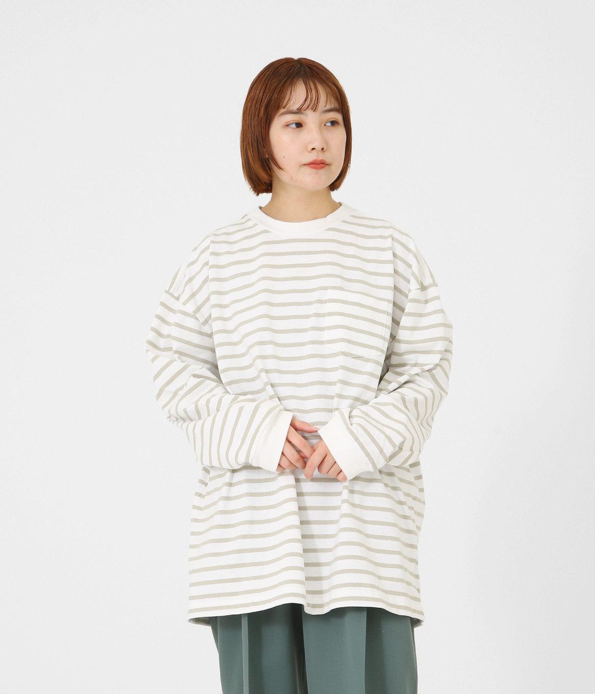 【ホワイト/オリーブ】NARUMI ( 158cm ):フリーサイズ(ワンサイズ)