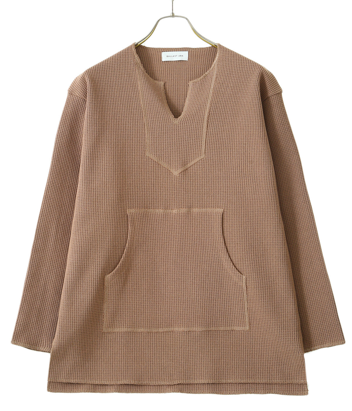 MEXICAN THERMAL PULLOVER