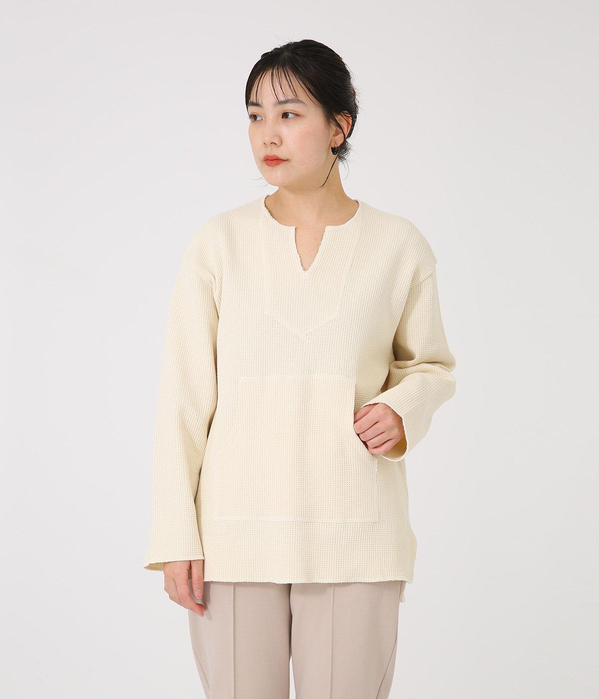 【ホワイト】NARUMI ( 158cm ):M