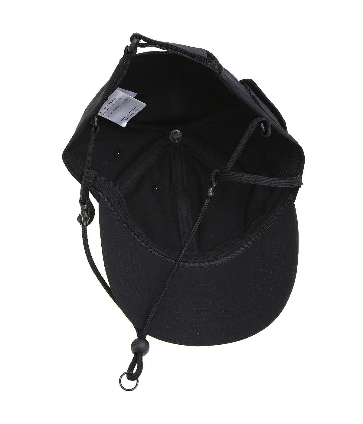 Tech Pocket Cap Rip-stop