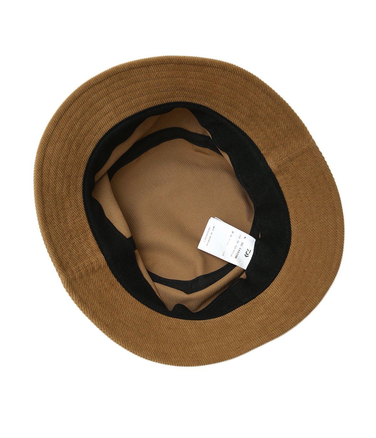 TECH STRETCH CORDUROY HAT