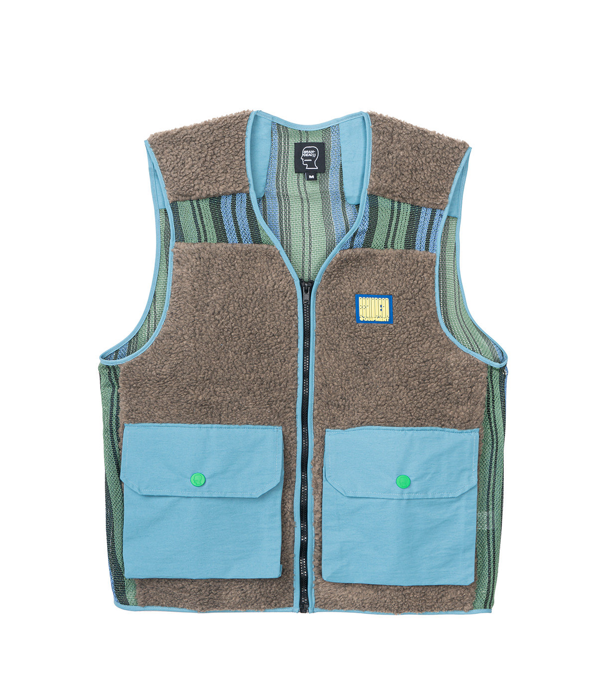 SHERPA TACTICAL VEST