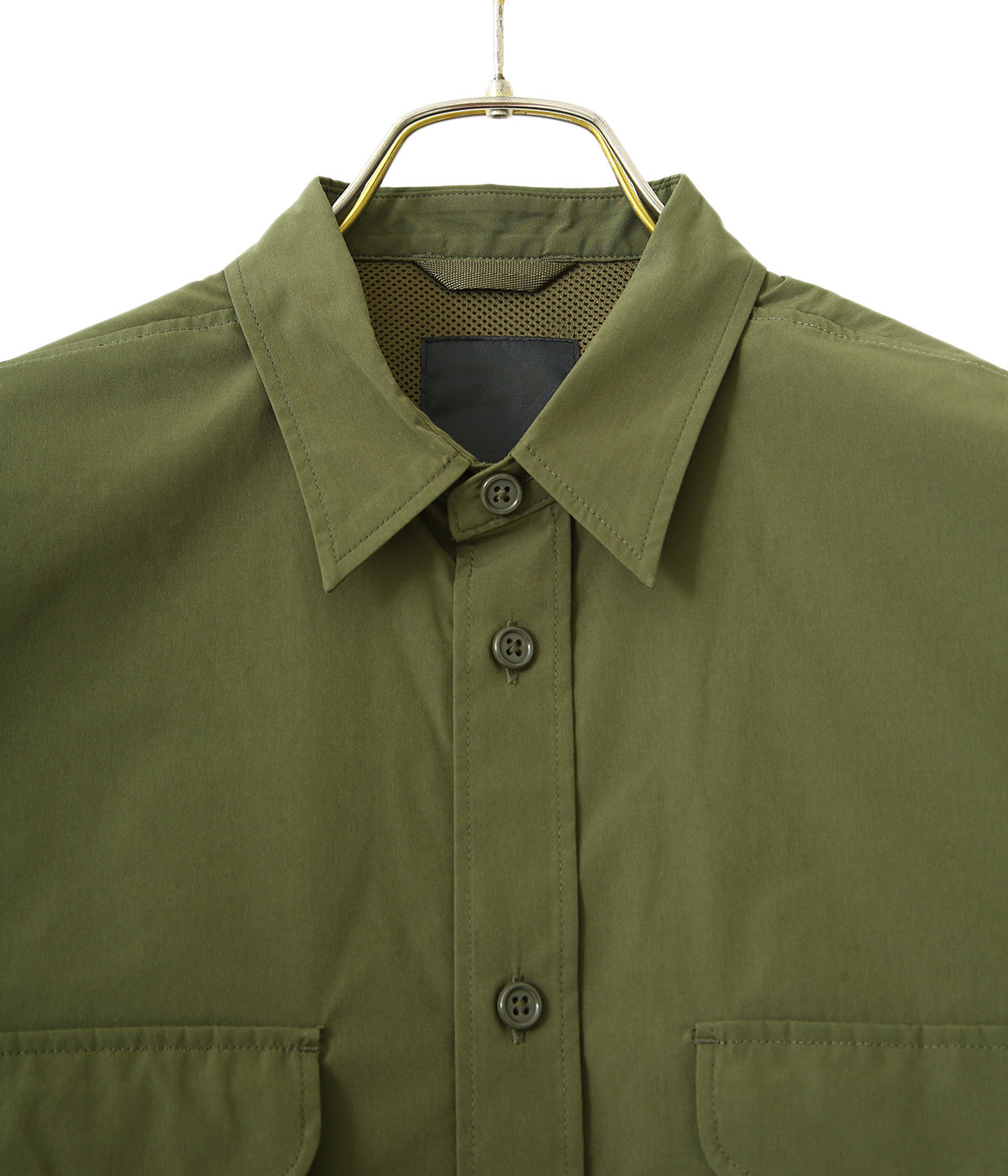 MULCH POCKET FIELD SHIRTS