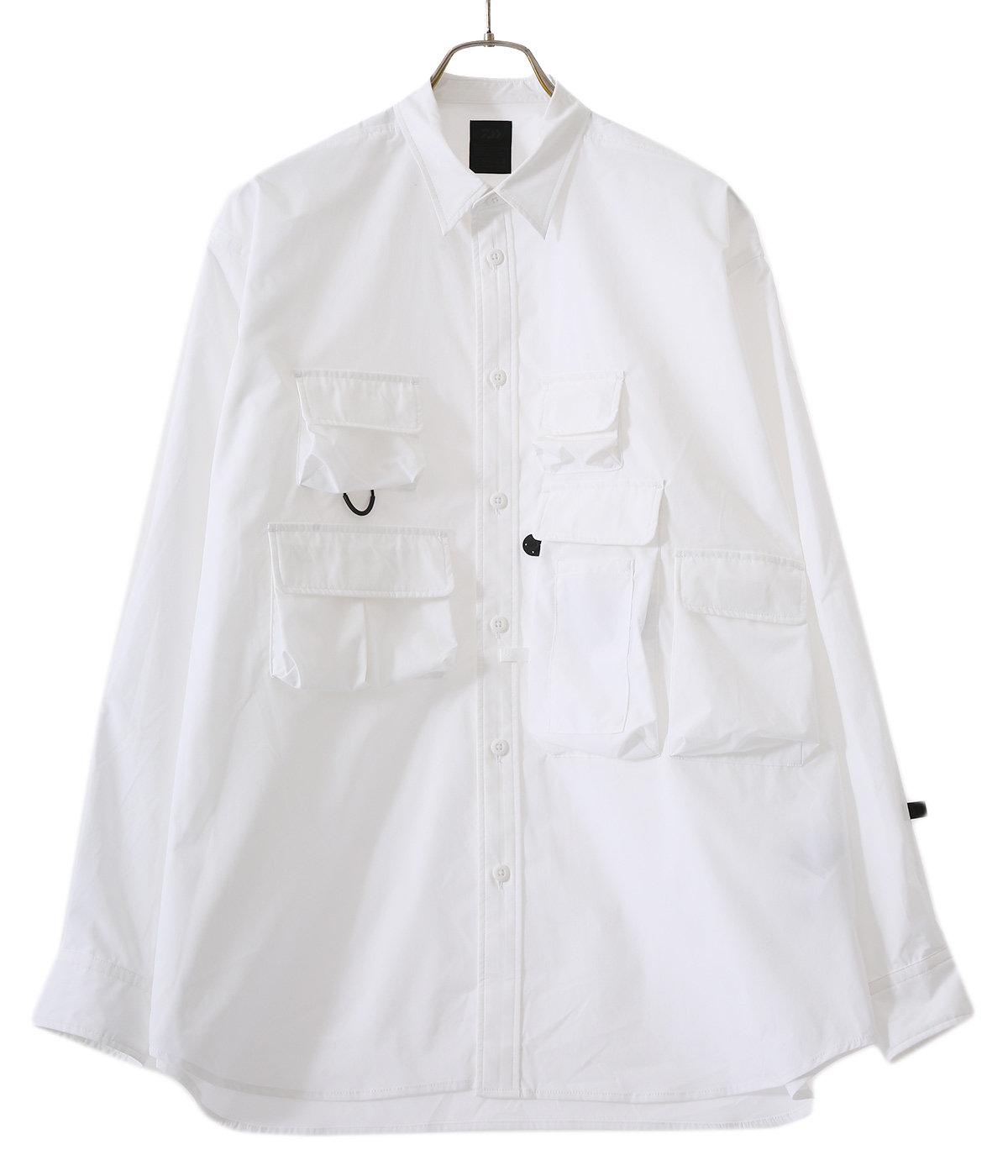 Tech Angler`s Shirts L/S
