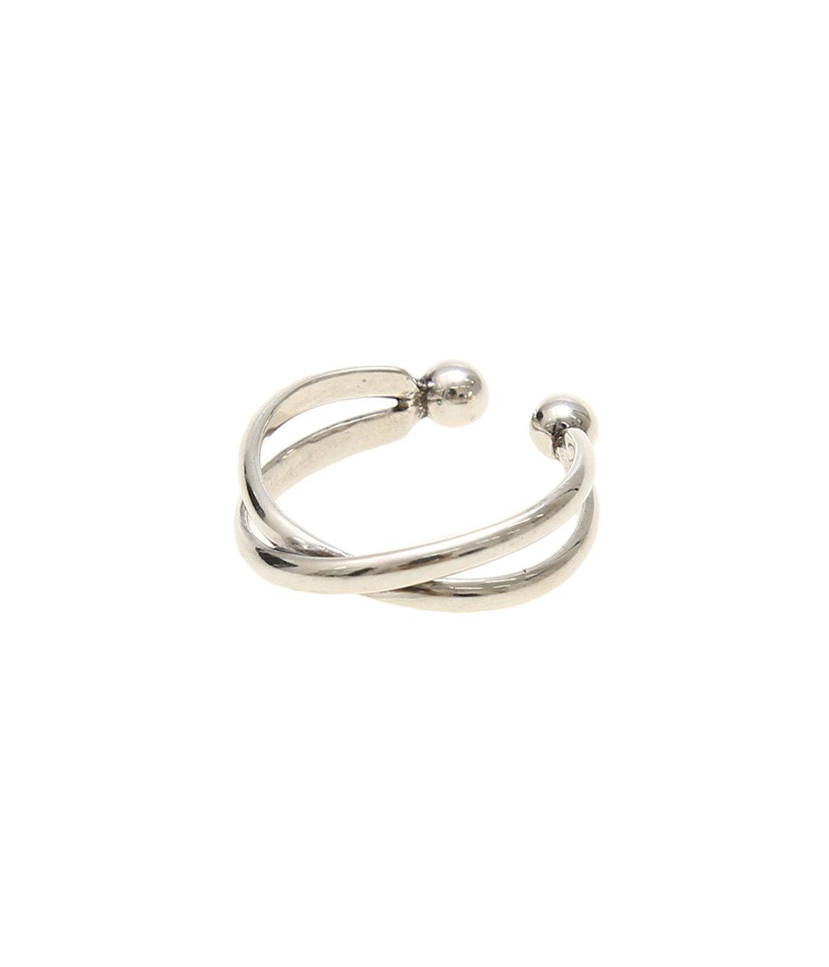 【レディース】Craing 2 ring brass