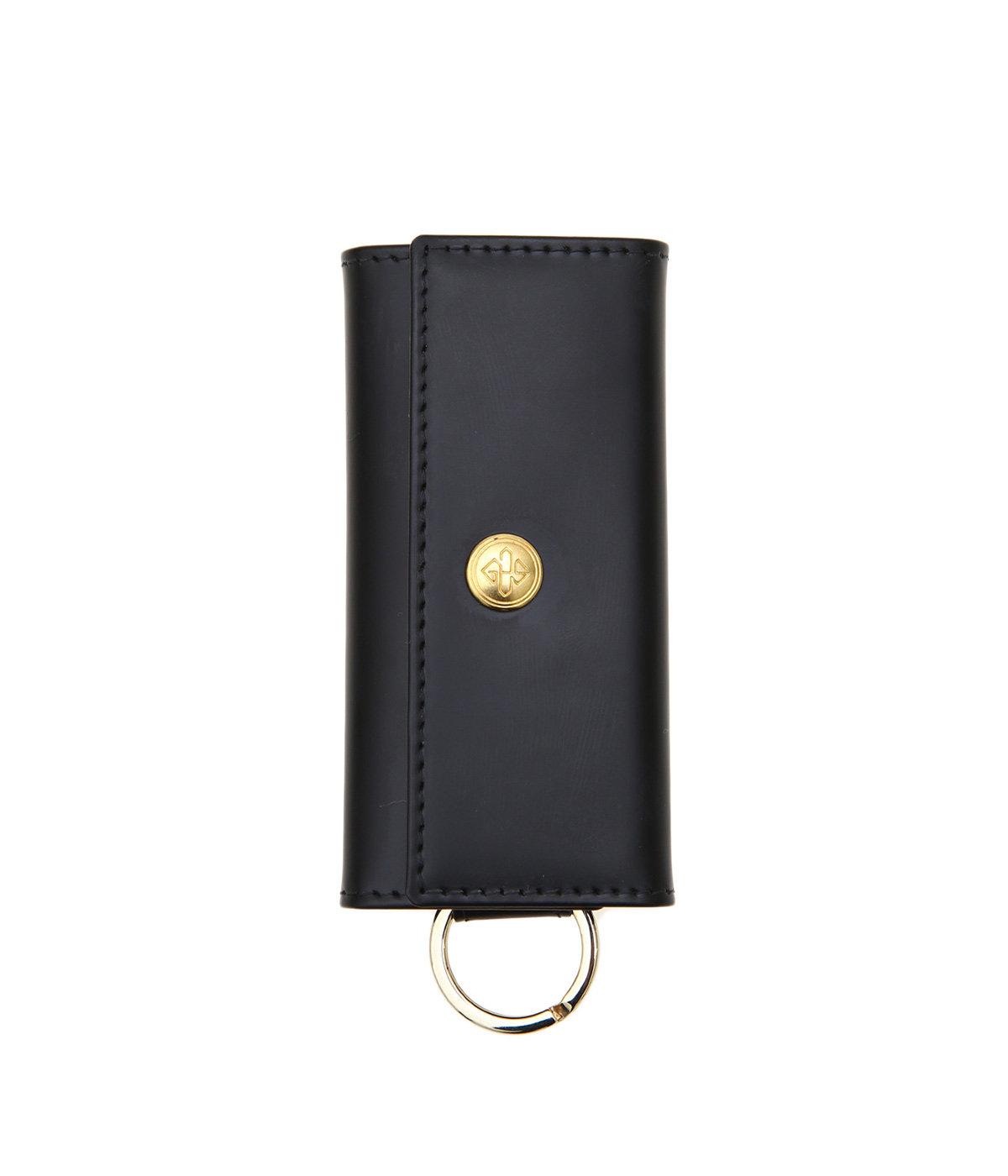 4-Hook Key Case