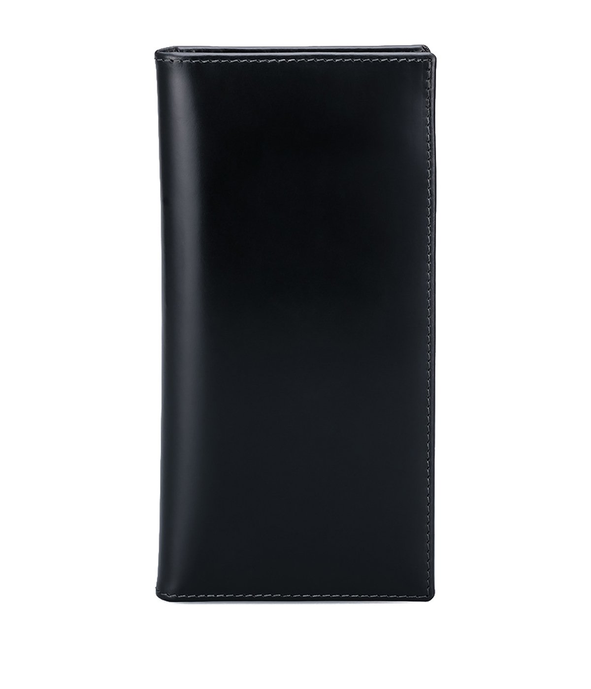 【予約】Long Wallet with Zipped pocket