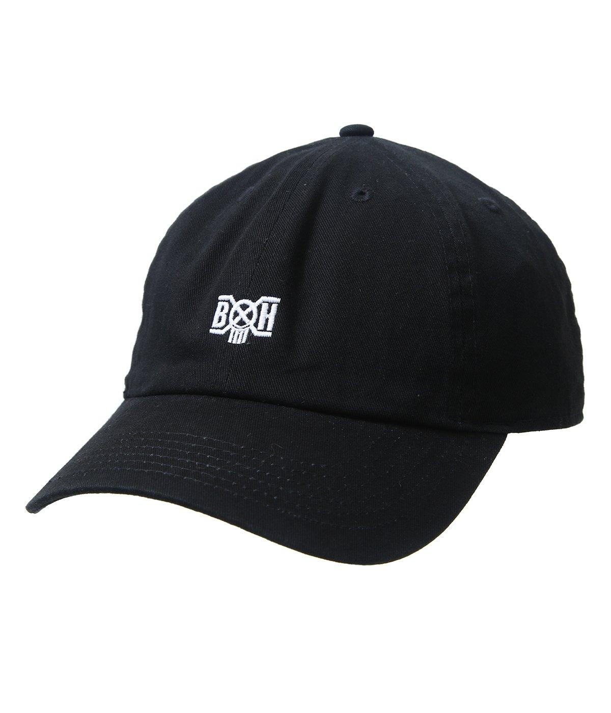 B×H Logo Cap