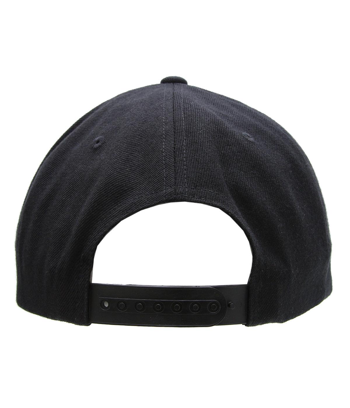 BxH COLLEGE Snap Back Cap