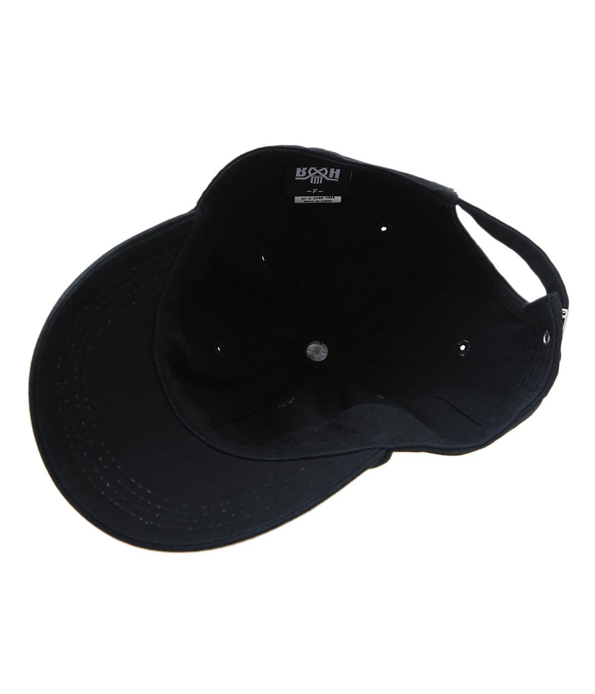 BxH 反戦 Washed Cap