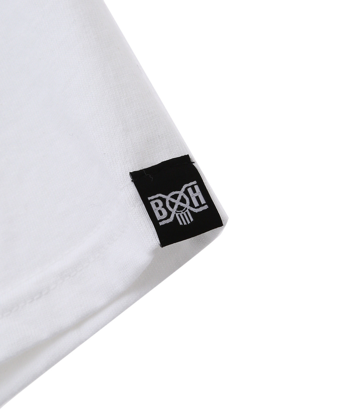 BxH SHOCK TROOPS LOGO Tee