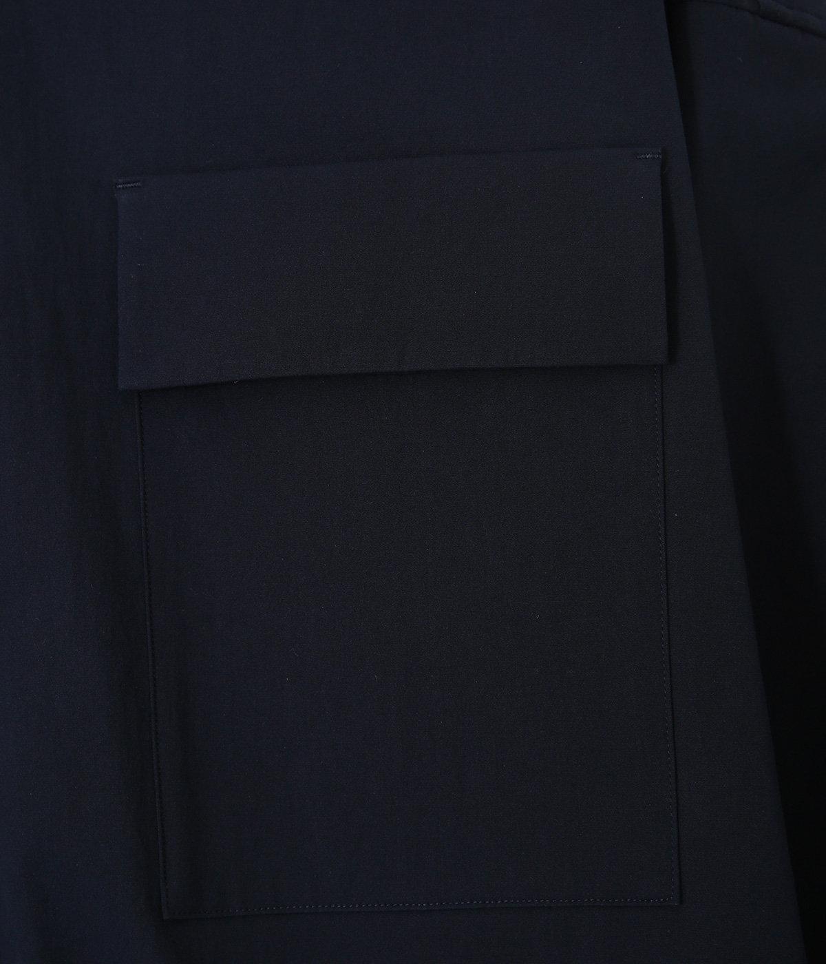 【レディース】STRETCH BROAD OVERSIZED WORK JACKET