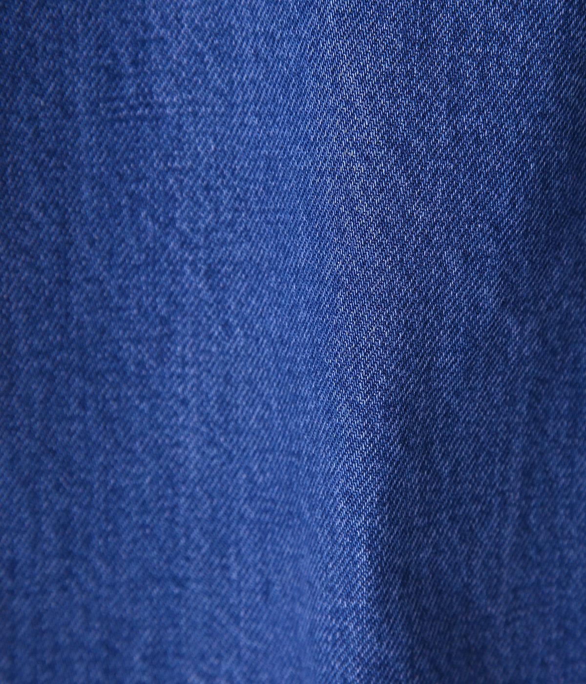ACNE STUDIOS 2021M BRUTUS BLUE