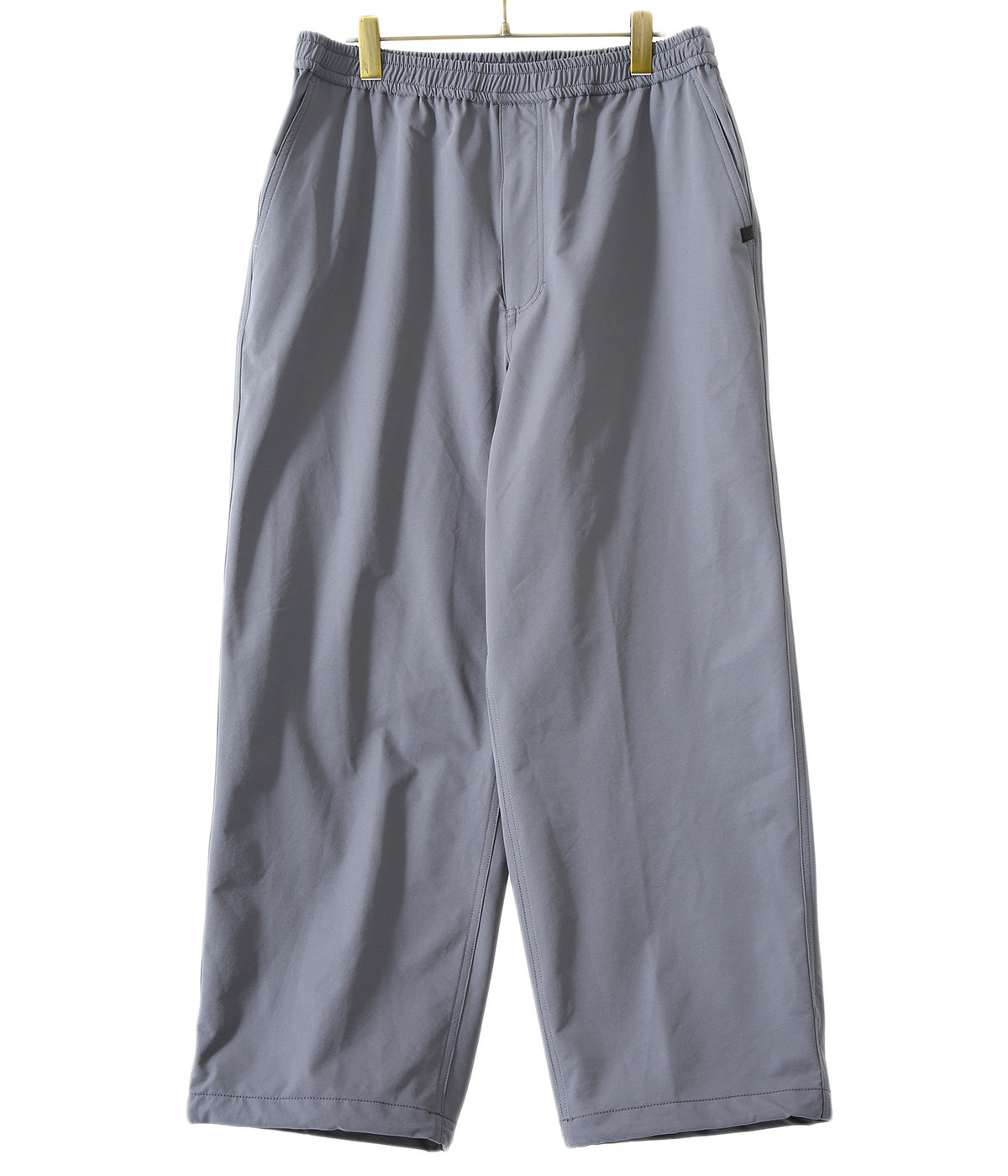 Tech Stretch Easy Trousers