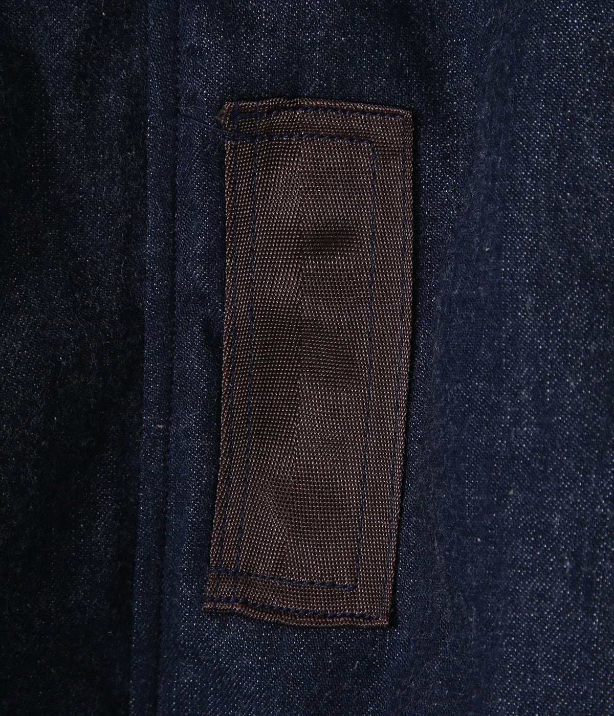 DENIM N-3B CIVILLIAN MODEL