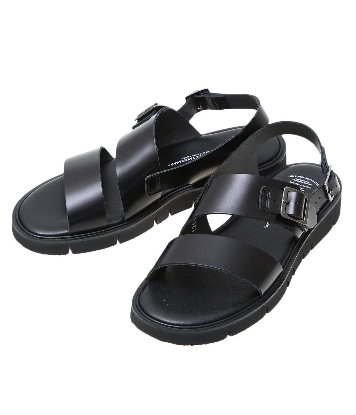 【レディース】SS BELT SANDALS (GLOXI CUT SOLE)