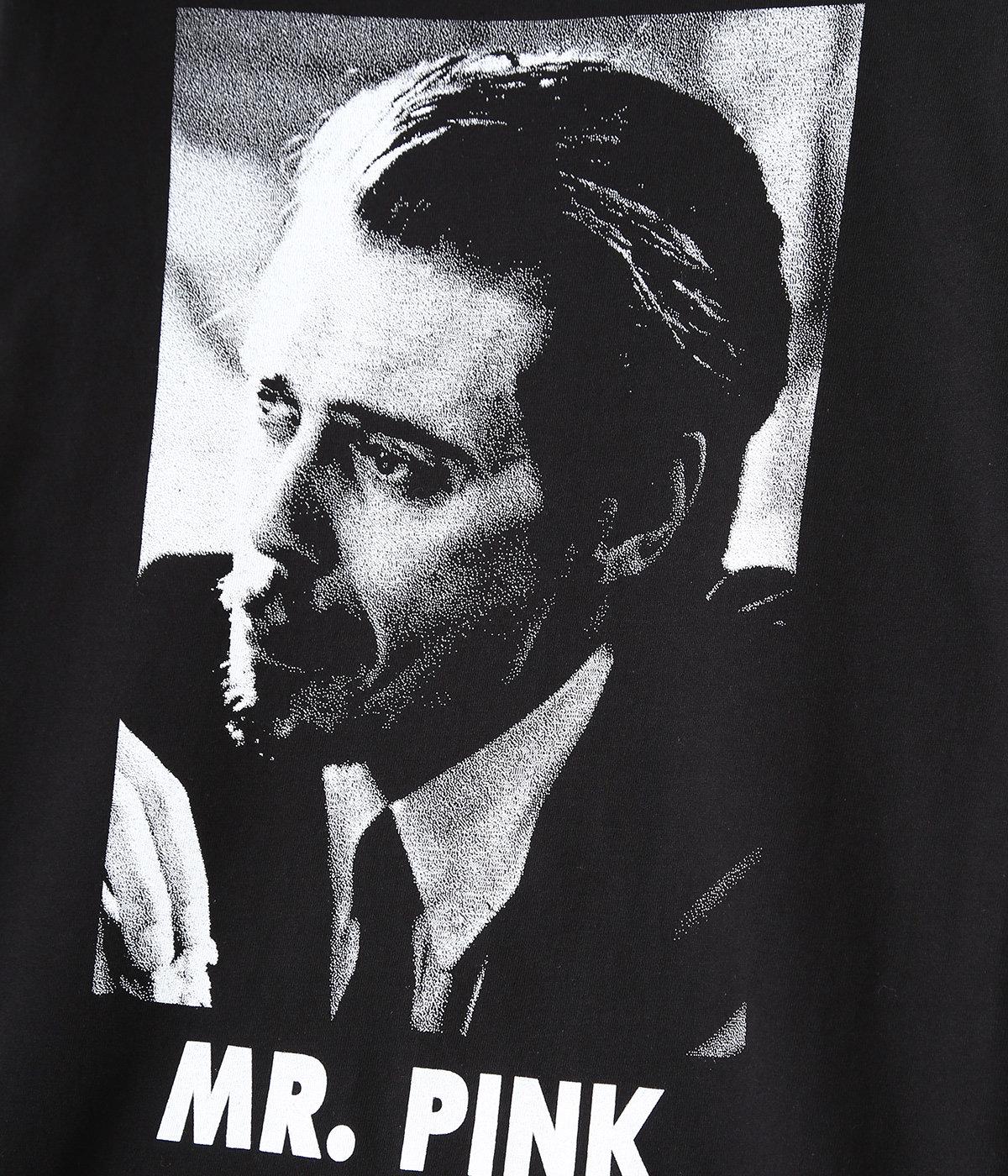 """""""Mr.PINK"""" LS"""