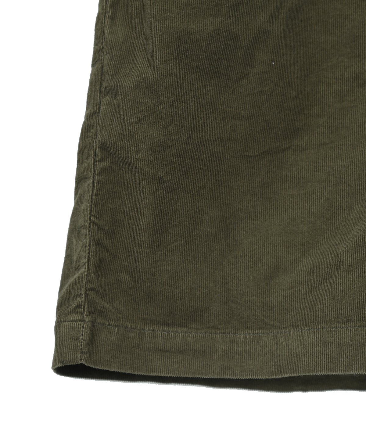 SD EASY CORDUROY SHORTS