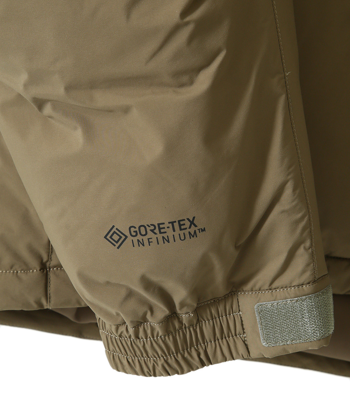 GORE-TEX INFINIUM EXPEDITION DOWN JACKET
