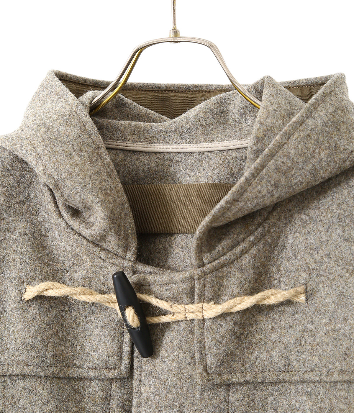 Overcoat Normandia - Piave