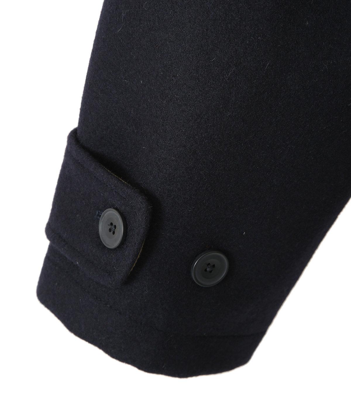 【予約】Overcoat Normandia - Piave