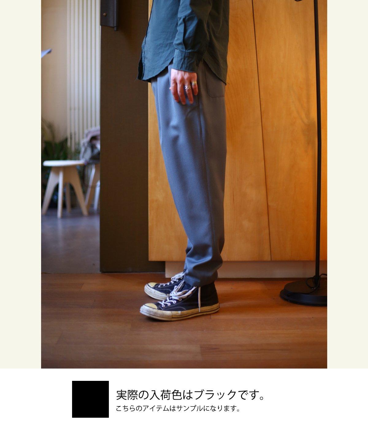 【予約】Trousers Mod. 32 - Batavia