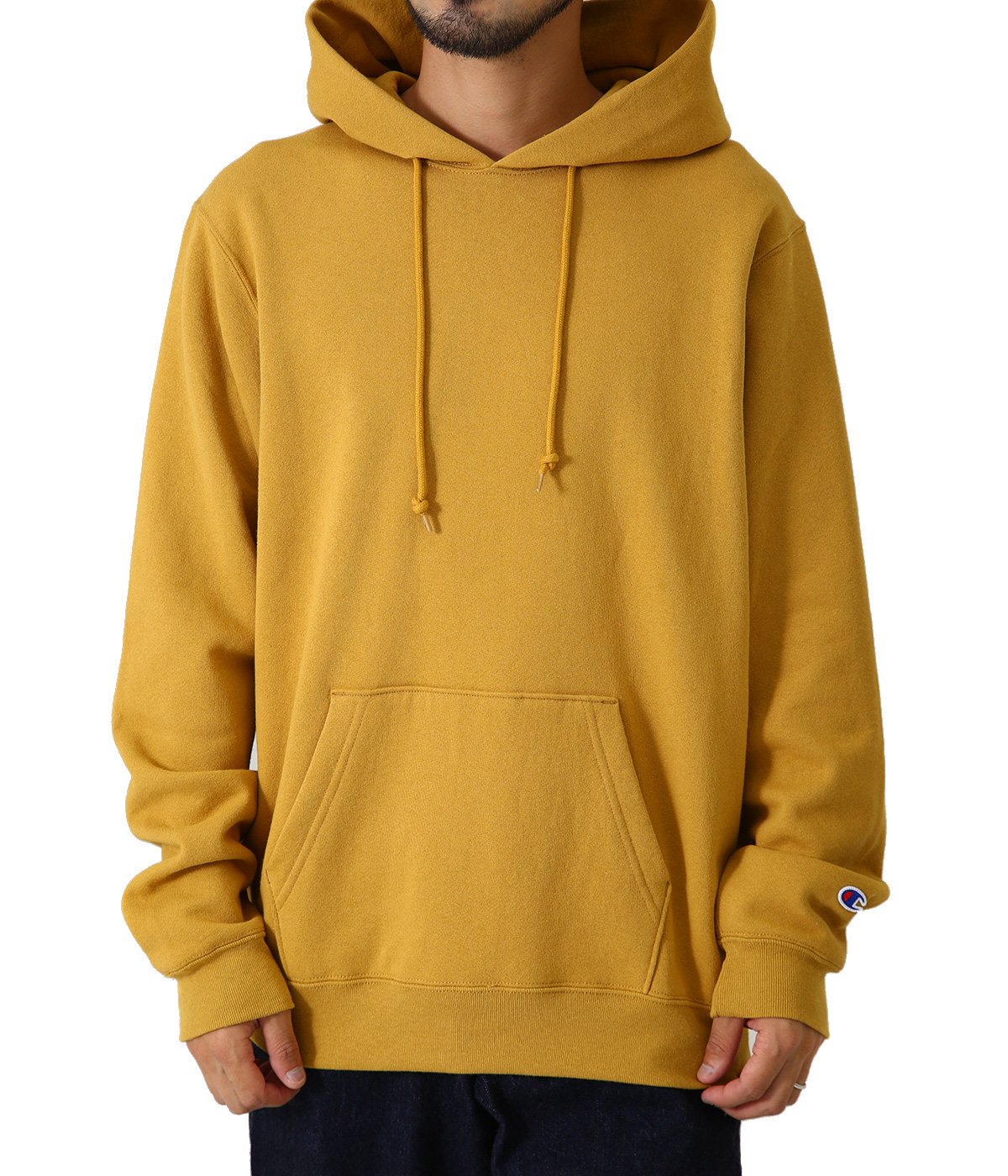 9oz PULL OVER HOODED SWEAT SHIRT