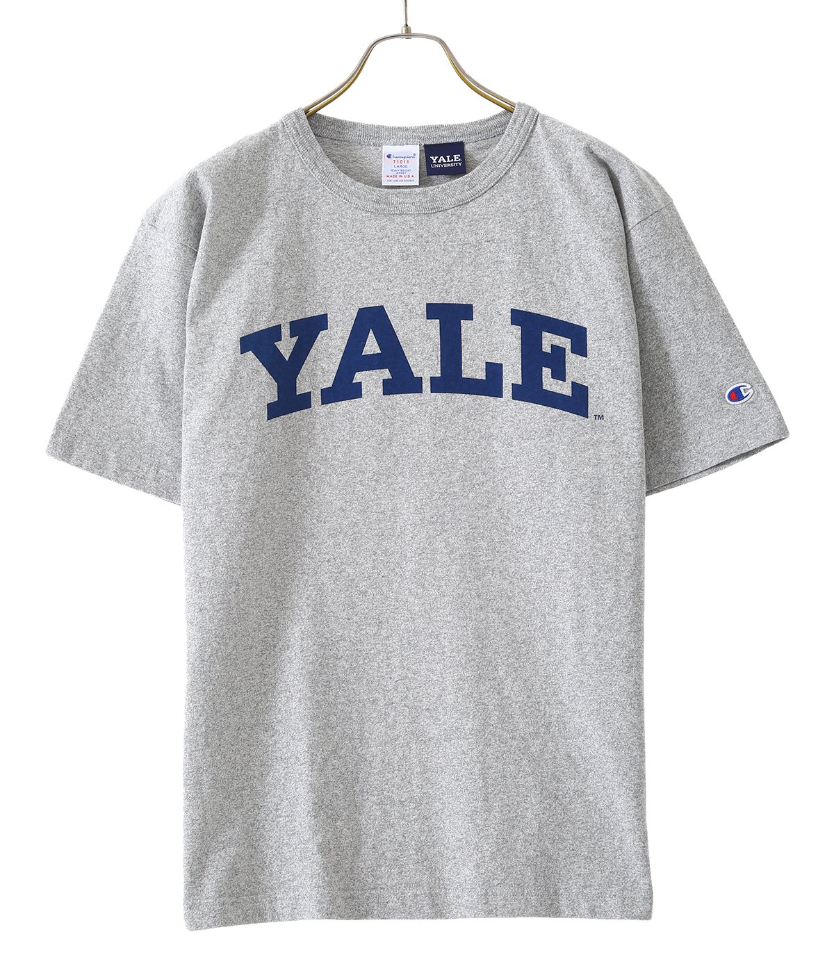 T1011 S/STEE -YALE-