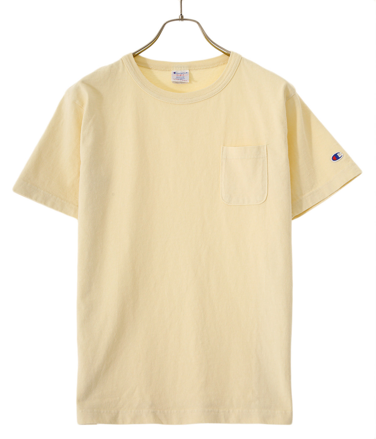 T1011 COLOR PKT TEE