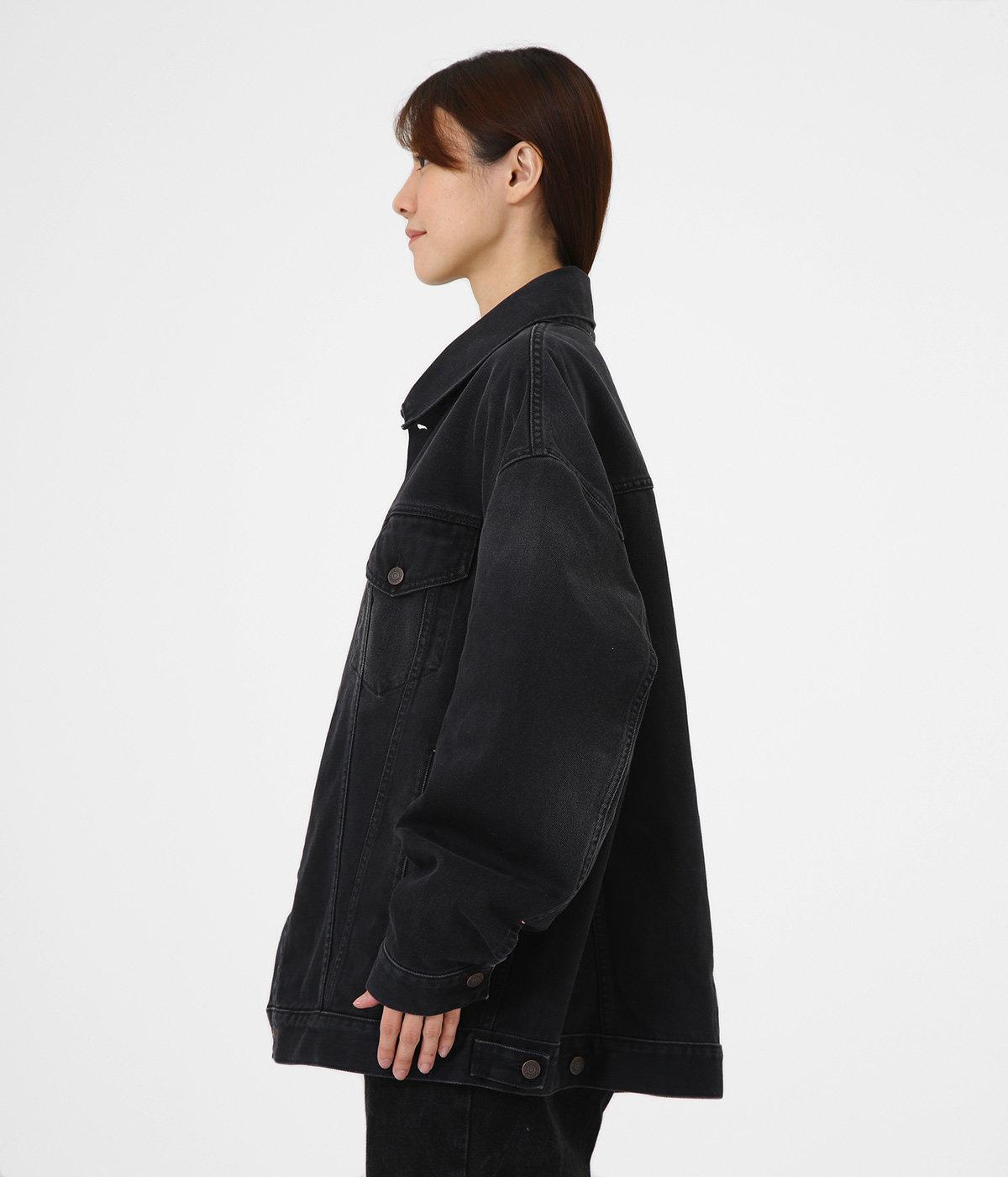 FN-UX-OUTW000004(denim jacket)